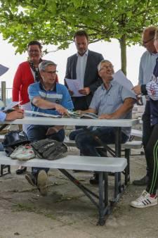 Sportclubs willen één adviesraad voor het eiland