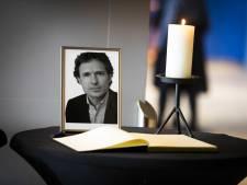 Rotterdamse advocaten na moord op Derk Wiersum: 'Dit doet echt pijn'