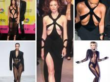 Cette robe de Thierry Mugler de 1998 affole toutes les célébrités