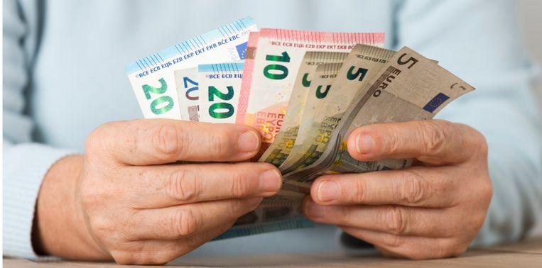 De Dag Nadat Vervolg 25 – Een onbekende mij €2.500 schonk