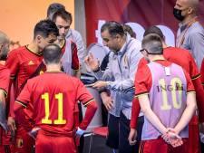 La Belgique s'incline 3-2 en Finlande et fait une croix sur l'Euro