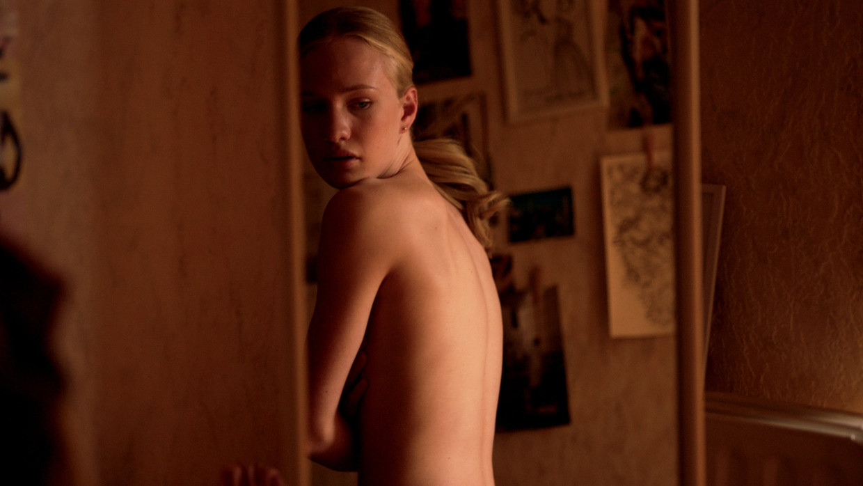 Victor Polster in 'Girl' Beeld TMDB