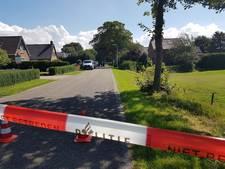 55-jarige man dood gevonden in Slagharen; politie doet onderzoek