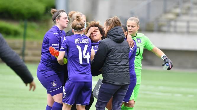 """Trainer Patrick Wachel (RSCA) blij met 2-0-zege tegen Gent: """"Zware knieblessure Missipo zet domper op vreugde"""""""