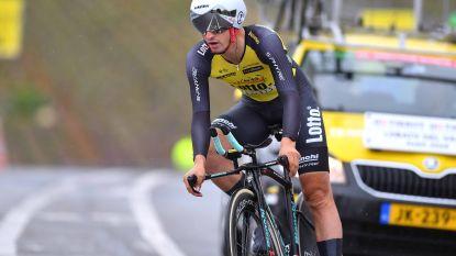 """LottoNL-Jumbo straft drie renners voor medicatie: """"Ernstige overtreding"""""""