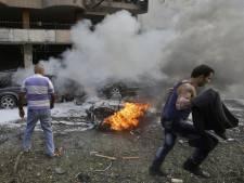Attentat à l'ambassade d'Iran à Beyrouth: les 2 kamikazes présumés identifiés