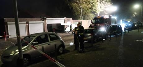 Janie H., verdachte van schokkende brandmoord in garagebox in Breda, weigert weer te praten