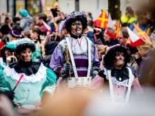 Uit enquête blijkt: draagvlak voor Zwarte Piet steeds kleiner