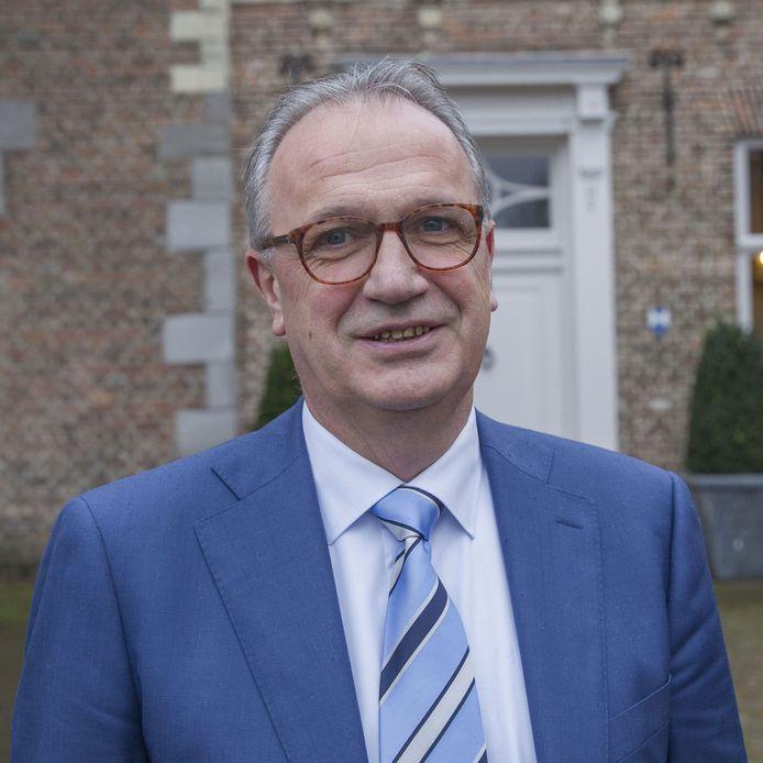 Jan Goijaarts is opnieuw lijsttrekker bij het CDA Meierijstad.