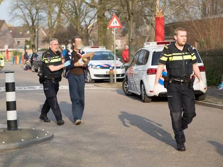 Arrestatie na dode door brand in woning Baarn