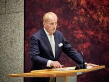 Kamerlid Hiddema (Forum) van repliek gediend: 'Waddinxveen heeft géén eigen racismebureautje'