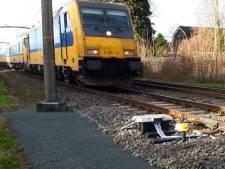 NS trilt nog steeds in Oisterwijk, maar beukt niet meer zo hard
