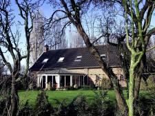 'Corrie van der Valk was vlak voor haar dood nog in Parijs'