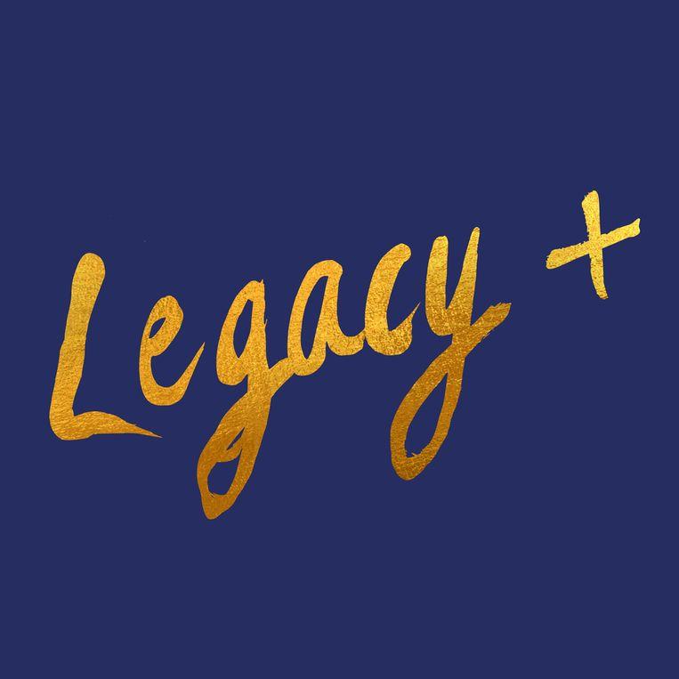 Legacy + van Femi en Made Kuti. Beeld Partisan