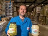 Augurken en zilveruitjes uit West-Brabant: Bergs bedrijf heeft flinke ambities