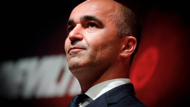 """Roberto Martinez pas favorable à un Mondial tous les deux ans: """"Cela dévaluerait l'évènement"""""""