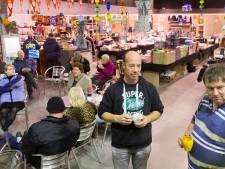 Vrije Markt opent in het centrum van Veghel, na noodgedwongen verhuizing