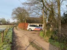 Woningoverval in Putten, politie zoekt twee mannen die bewoner bedreigden