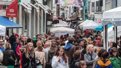 Zomerbraderie geannuleerd, ook geen zomermarktjes in Kortrijk