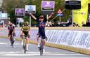 Tom Pidcock won de Brabantse Pijl in Overijse.
