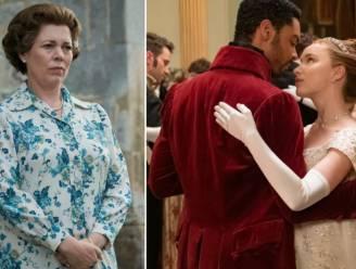 """Netflix-hits 'Bridgerton' en 'The Crown' moeten vechten om dezelfde filmlocaties: """"Er is maar een klein aantal villa's in Engeland dat geschikt is"""""""