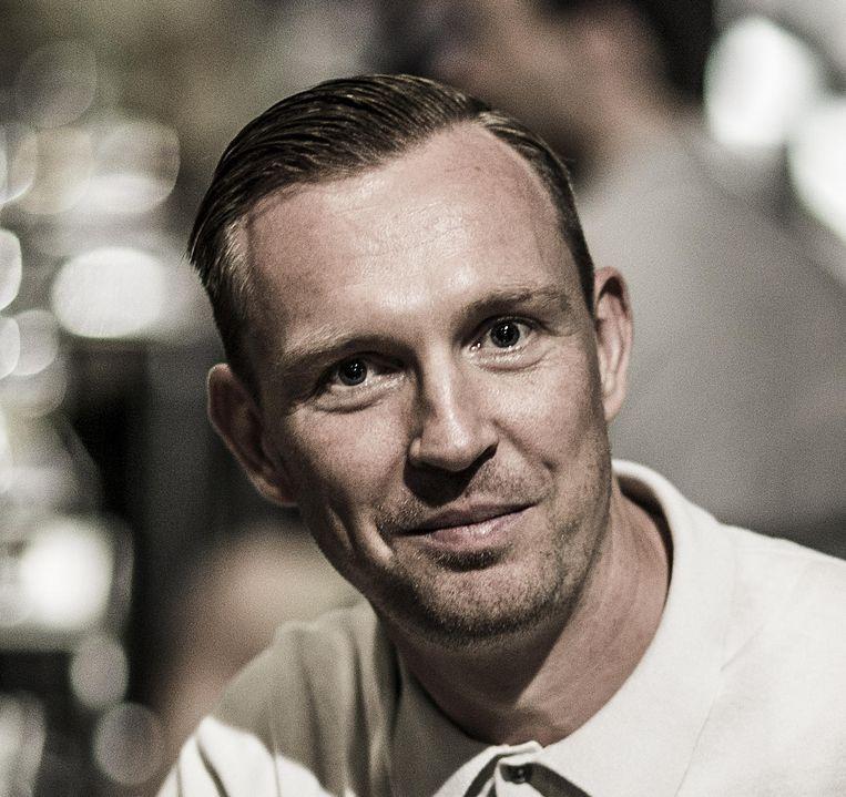 Vincent Stuer. Beeld RV