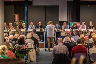 'Opvang bij Broekheurnerborch in Enschede desnoods aanvechten bij de bestuursrechter'