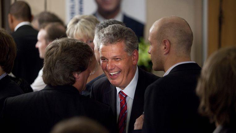 PVV-Kamerlid Hero Brinkman Beeld ANP