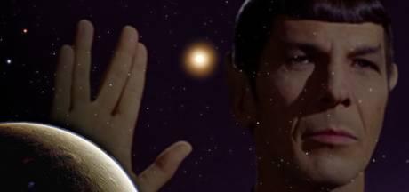 Wetenschappers vinden 'planeet van Mr. Spock'