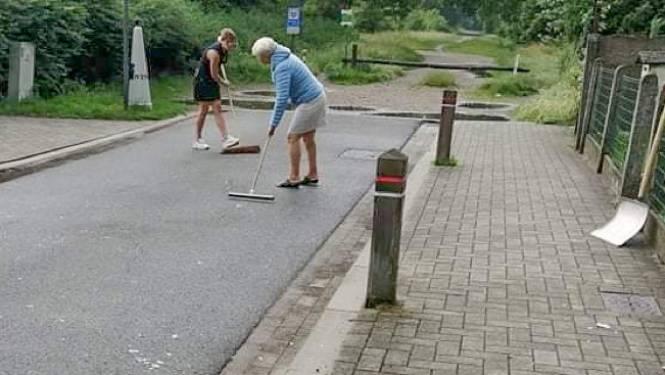 """Extra politietoezicht en mogelijk inzet securityfirma in De Klinge: """"Vandalisme moet stoppen"""""""