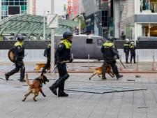 Vier taakstraffen en een geldboete geëist in hoger beroep Rotterdamse voetbalrellen