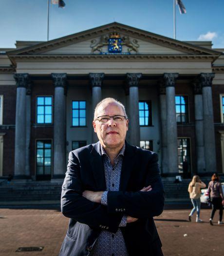 Laatste tolk Fries verdwijnt uit rechtbank Leeuwarden: 'Overheid wil niet onderhandelen over tarief'