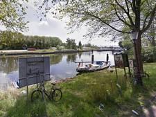 Gemeente wil fietsbrug tussen IJplein en Overhoeks