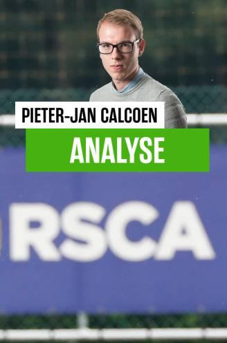 """Onze Anderlecht-watcher vindt dat RSCA vrijuit gaat: """"Het enige wat het niet deed, was de veters van Vanden Borre knopen"""""""