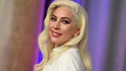 Is Lady Gaga opnieuw verliefd? Zangeres al kussend gefotografeerd in L.A.