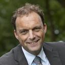 Peter Snijders, burgemeester van de gemeente Hardenberg