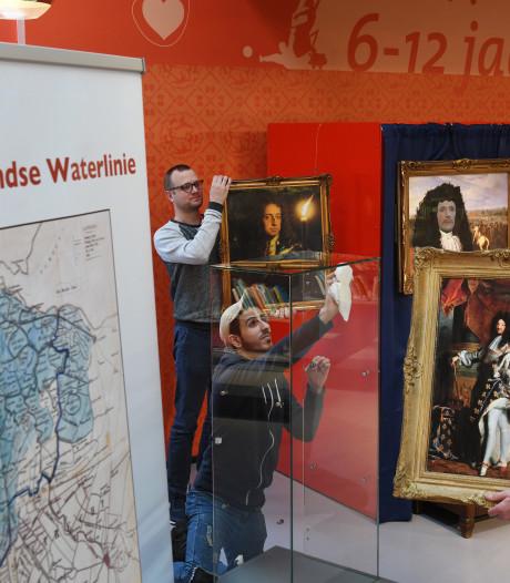 Na het zien van deze expositie ken je de geheimen van het Hollands water