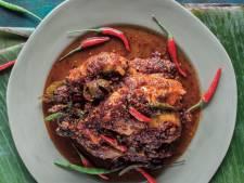 Wat Eten We Vandaag: Gegrilde hete kip