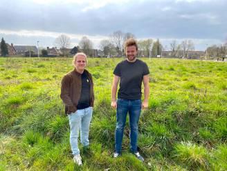Lokerse jeugdvrienden Cedric en Dries lanceren webshop voor bloemzaad én brengen bestellingen per fiets rond