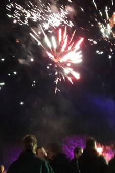 Geen banvloek over vuurwerk in Rivierenland