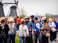 'Kinderdijk voor de Kinderdijkers? Het is een icoon van de bv Nederland'