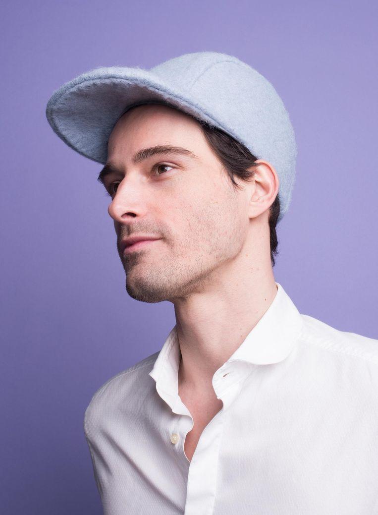 Sander Kok: 'Als man hoor je niet te behagen.'