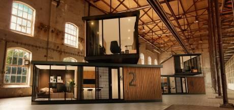 Zijn deze uitvouwbare huisjes uit Salland dé oplossing voor woningtekort bij starters en senioren?
