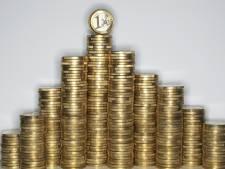Roosendaal spaart financieel plusje op voor de echte coronaklap