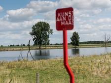 Kunst aan de Maas na vijf edities ter ziele: 'Te weinig draagvlak'