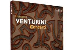 Venturini's vakmanschap staat garant voor feestelijke genietmomentjes