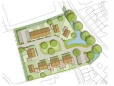 Reuvers uit Oss gaat 'korfbalwijk' in Well verder uitwerken; Maasdriel heeft project 16 huizen verkocht