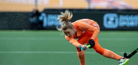 HC Den Bosch-verdediger Van den Assem mist Spelen door blessure, Koolen opgeroepen als vervanger