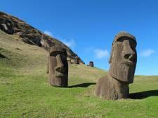 L'un des secrets de l'île de Pâques enfin percé?