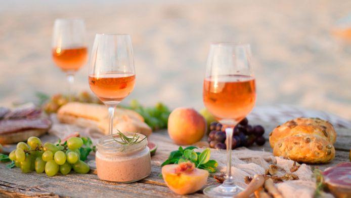 Le vin orange élargit son horizon